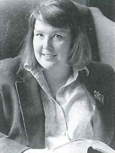Adele Davidson