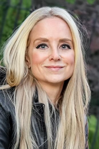 Jenna Blum