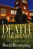 Death at the Reunion cover